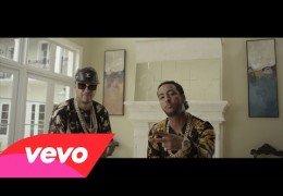 Lacrim ft French Montana – A.W.A (Arabs with Attitude) (English lyrics)