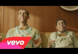 Stromae – Papaoutai (English lyrics)