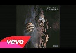 Maître Gims ft Laurent Twins – Angelina (English lyrics) (Audio Only)