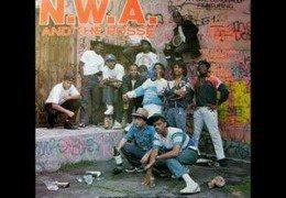 N.W.A – Dopeman (paroles traduites en Français) (musique seule)