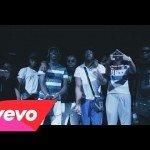 Kaaris ft XV Barbar – C'est la base (English lyrics)