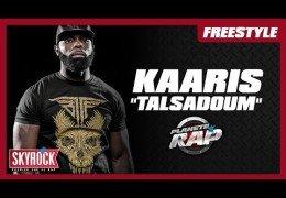 Kaaris – Talsadoum (Live on Skyrock Radio) (English lyrics)