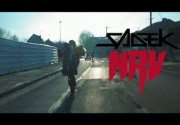 Sadek – NRV (English lyrics)