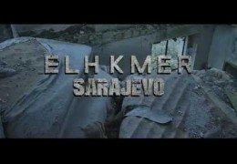 El Khmer – Sarajevo (English lyrics)