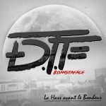 DTF – Dans le noir (English lyrics)