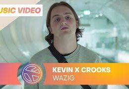 Kevin – Wazig ft. Crooks (English lyrics)