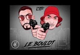 DTF – Le Boulot (English lyrics)