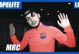 MRC – T'es pas un bonhomme (English lyrics)