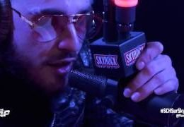 SCH – Comme si (Live from Skyrock radio)