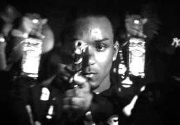 Kalash Criminel – Sauvagerie 1 (English lyrics)
