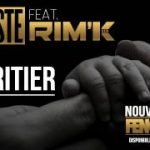 Lartiste ft Rim'k – L'héritier (English lyrics)