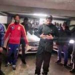 Ghetto Star 143 – Marseille-Paname (English lyrics)