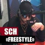 Insane freestyle by SCH during Lacrim's Ripro 3 Skyrock session !!