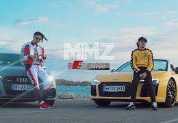 MMZ – S Line (English lyrics)