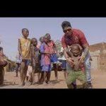 "Swagg Man – Wakanda ""Mama Africa"" (English lyrics)"