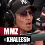 MMZ – Khaleesi (English lyrics)
