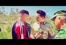 L'Algérino – Hola ft. Boef (English lyrics)