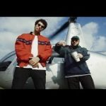 CABALLERO & JEANJASS – Sur mon nom (English lyrics)