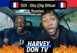 HARVEY DON TV – SCH – Otto (Reaction video)