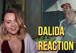 THEREYOUARE – SOOLKING -Dalida (Reaction)