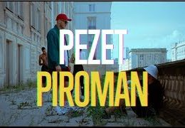 PEZET – Piroman (English lyrics)