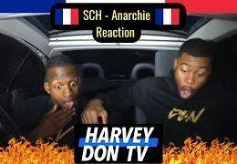 HarveyDonTV – SCH – Anarchie Reaction