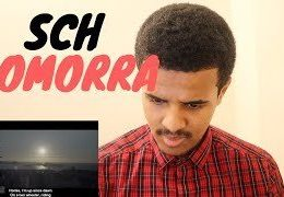AmERICAN REACTS to SCH – Gomorra