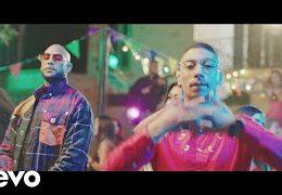 MAES – Madrina ft BOOBA (English lyrics)