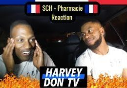 SCH – Pharmacie Reaction [English Translations] HarveyDon TV