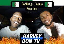 Soolking – Dounia . prod Aribeatz Raymanbeats Harveydon TV