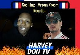 Soolking – Vroom Vroom [Clip Officiel] Prod by Diias Reaction