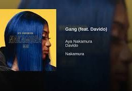 AYA NAKAMURA – Gang (English lyrics)