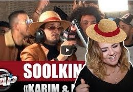 "Soolking ""Karim & Nono"" #PlanèteRap 
