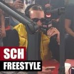 SCH Freestyle on Skyrock (English lyrics)
