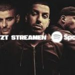 ARIBEATZ, RAF CAMORA, SOFIANE – Perfekt (English lyrics)