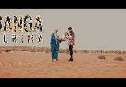ALRIMA – Banga (English lyrics)