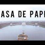 SKG – Casa de Papel (English lyrics)