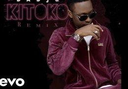 DADJU – Kitoko (English lyrics)