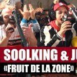 SOOLKING & JUL – Fruit de la zone (English lyrics)