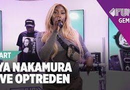 AYA NAKAMURA – Copines, La dot LIVE from FunXradio