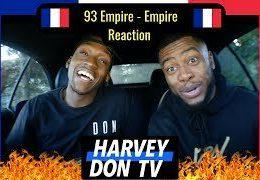 93 Empire – Empire Reaction #HarveyDonTV #Raymanbeats