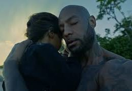 BOOBA – Petite fille (English lyrics)