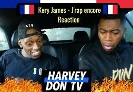 PNL – Le monde ou rien Reaction #PNL #harveydontv #frenchreaction