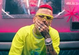 Sfera Ebbasta – Happy Birthday