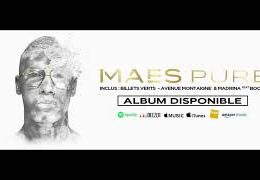 MAES – J'voulais (English lyrics)