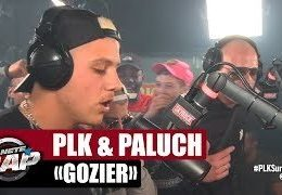 PLK – Gozier ft. PALUCH (Traduction Française du couplet de PALUCH !!!) 🇫🇷
