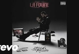 LA FOUINE – Donne moi (English lyrics)
