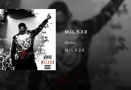 Ninho – M.I.L.S 2.0 (English lyrics)