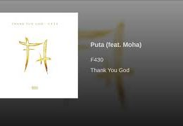 F430 ft MOHA (MMZ) – Puta (English lyrics)