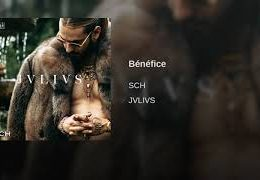 SCH – Bénéfice (English lyrics)